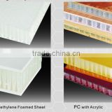 PP Honeycomb, Plastic Honeycomb plate Plastic Honeycomb Sheet