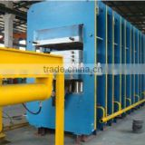 Textile Conveyor Belt Making Rubber Machinery