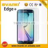 Buy direct from china cell phone screen protector for samsung galaxy s6 edge plus,for samsung s6 edge plus screen guard