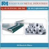 Superior Quality First Grade Material made Stainless Steel Sheet & Stainless Steel Plate from Top Dealer