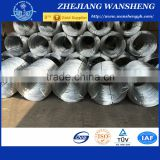 0.9mm 1.25mm 1.6mm galvanized wire /iron wire/steel wire/armoured wire for armouring cable