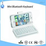 Ultra Slim Mini Bluetooth Wireless Keyboard for iPad-Laptop PC Android Tab PS3