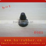 China grey good sealing rubber stoppers/ silicone stoppers/rubber plug for pipe /hole/bottle/auto machine/bath or kitchen