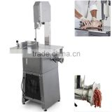 Meat Band Saw & Grinder Dual Electric, 550w, 3/4HP, (2 Free Blades)