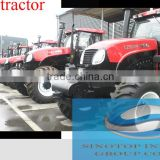 Farm middle horsepower tractor YTO 180HP/200HP / 2WD/4WD
