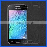 0.3mm 2.5D Factory Prices Cell PhoneTempered Glass Screen Protector for Samsung J1