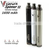 Wholesale 1600mah adjustable voltage carbon fiber vision spinner 3 VS mini vision spinner 2