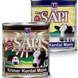 Cap Sapi Sweetened Condensed milk