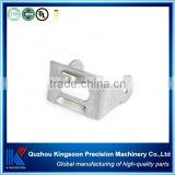 Customized High Precision metal stamping metal stamping parts OEM sheet metal stamping part