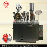 INQUIRY ABOUT HuiYang machinery factory new small semi auto high capacity hard capsule filling machine