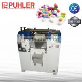 PUHLER Car Paint For PTR Lab Three Roll Mills /Industrial Paint Mixing Equipment