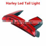 Motorcycle bike light with rear light Fender Edge LED Tail Light For Harley Davidson XL 1200X Forty-Eight 2010-2014                                                                                                         Supplier's Choice