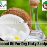 NATURAL COLD PRESSED TROPICAL EXTRA VIRGIN COCONUT OIL/ VIRGIN COCONUT OIL IN PRIVATE LABELING