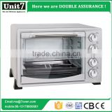 Electric mini oven grill automatic roti maker alibaba china supplier