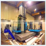 TK68 Series CNC Horizontal Rotary Table Planer Type Boring Milling Machine/Boring and Milling Machine