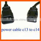 Hotsell power cable c13 to c14
