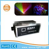 Super Effect 10w RGB Animation Laser Light Systems For Stage/Dj/Club