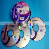 dual layer blank dvd with hotting selling