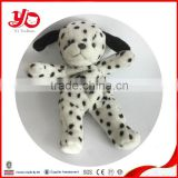 Plush dog Backpack Stuffed Soft Plush Sleep dog Backpack
