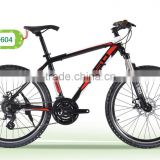 Lionhero high quality 6061 aluminum alloy mountain bike, variable speed mountain bicycle
