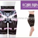 Breathable fabric pelvic support hip shaper brand name leggings for daily use