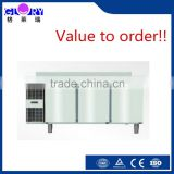 bar fridge/ display fridge/ fridge freezer