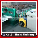hot sale roof panel machine zinc steel truss machine