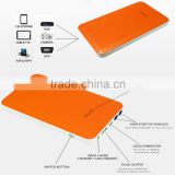 15mm Ultra-Thin 7500mAh Jump Starter power bank For 12V Petrol Car power bank printed circuit board
