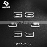 Wholesale metal g hook buckle for bra accessory JW-XDN912
