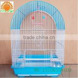 steel wire bird cage factory supply cheap price