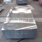 2015 best price of ASTM approved gauge thickness galvanized corrugated steel sheet Wholesale on line