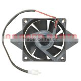 Motorcycle Cooling Fan DC12V 7 Leaves,with best price and high quality