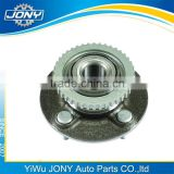 Auto parts for Sunny wheel hub bearing assembly HUB184ABS 43200-OM001