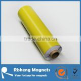 flexible colored magnetic sheets for fridge magnet                                                                                                         Supplier's Choice