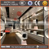 Supply all kinds of display holder,wall glass led display,wood and acrylic jewelry window display