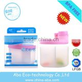baby food container wholesale milk powder storage box for travel