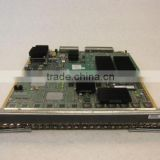 Cisco WS-X6724-SFP Catalyst 6500 24-Port Gigabit Ethernet(GIGE) Switching Module small medium businesss