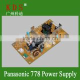 Power Suppy Board for Panasonic KX-MB778CN Printer Spare Parts