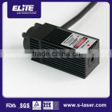 Max. forward current 200mA/Max. reverse current 0 10w laser module with TEC cooler