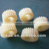 plastic ring gear, plastic spur gear for motor/engine