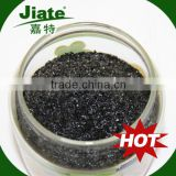 biologically active potassium humate small flakes