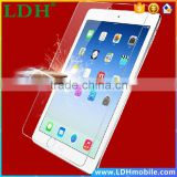 10pcs/lot Tempered Glass Screen Protector For ipad 5 Air With Retail Package Drop Shipping FET 04010P_8