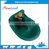 Newland update product,plastic cow drinking bowl farm equipment