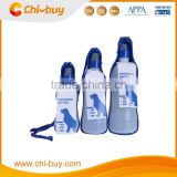 High Quality Dog Travel Pet Drinking Bottle Portable Water Dispenser Free Shipping on order 49usd