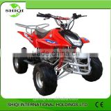 2015 cheap chinese atv Adults gas powered atv 110CC/125CC with high quality for sale /SQ- ATV003
