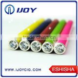 Newest Arrival!!2014 IJOY hot selling products disposable electric cigarette e hookah pen eshisha with high quality 500/800puff