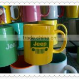 Beautiful cool mug cup ceramic