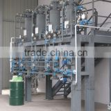 LPG Purification Plant Aerosol application