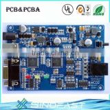 Sinofast High Quality Circuit Board Pcba Motherboard Electric Scooter Main Control Board Pcba Manufacturing Of Hoverboard