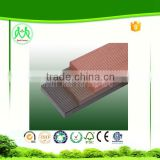 Plastic Deck Wood , Extruded Plastic Composite Decking , Swimming Pool Decking Wood Flooring